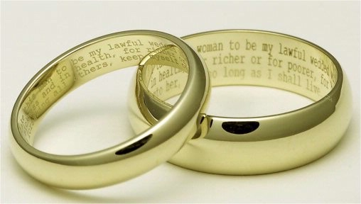 Wedding Ring Quote 1