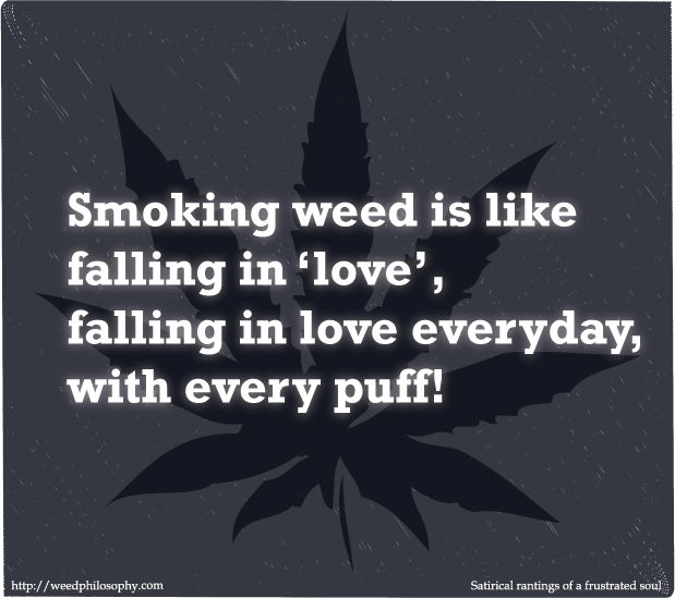Weed quote #2