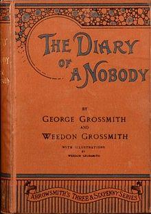 Weedon Grossmith's quote #1