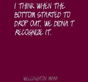 Wellington Mara's quote #2