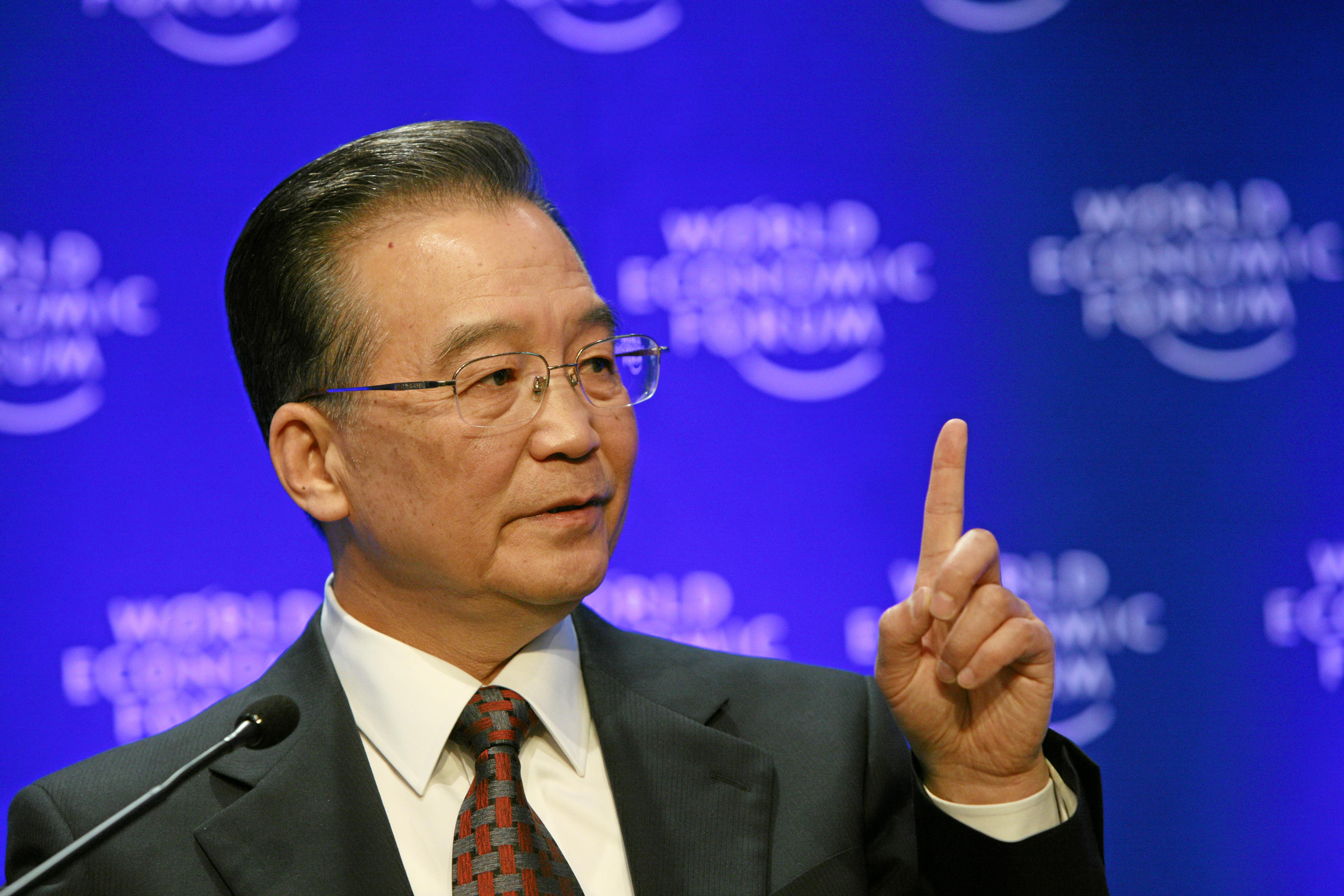 Wen Jiabao's quote #6