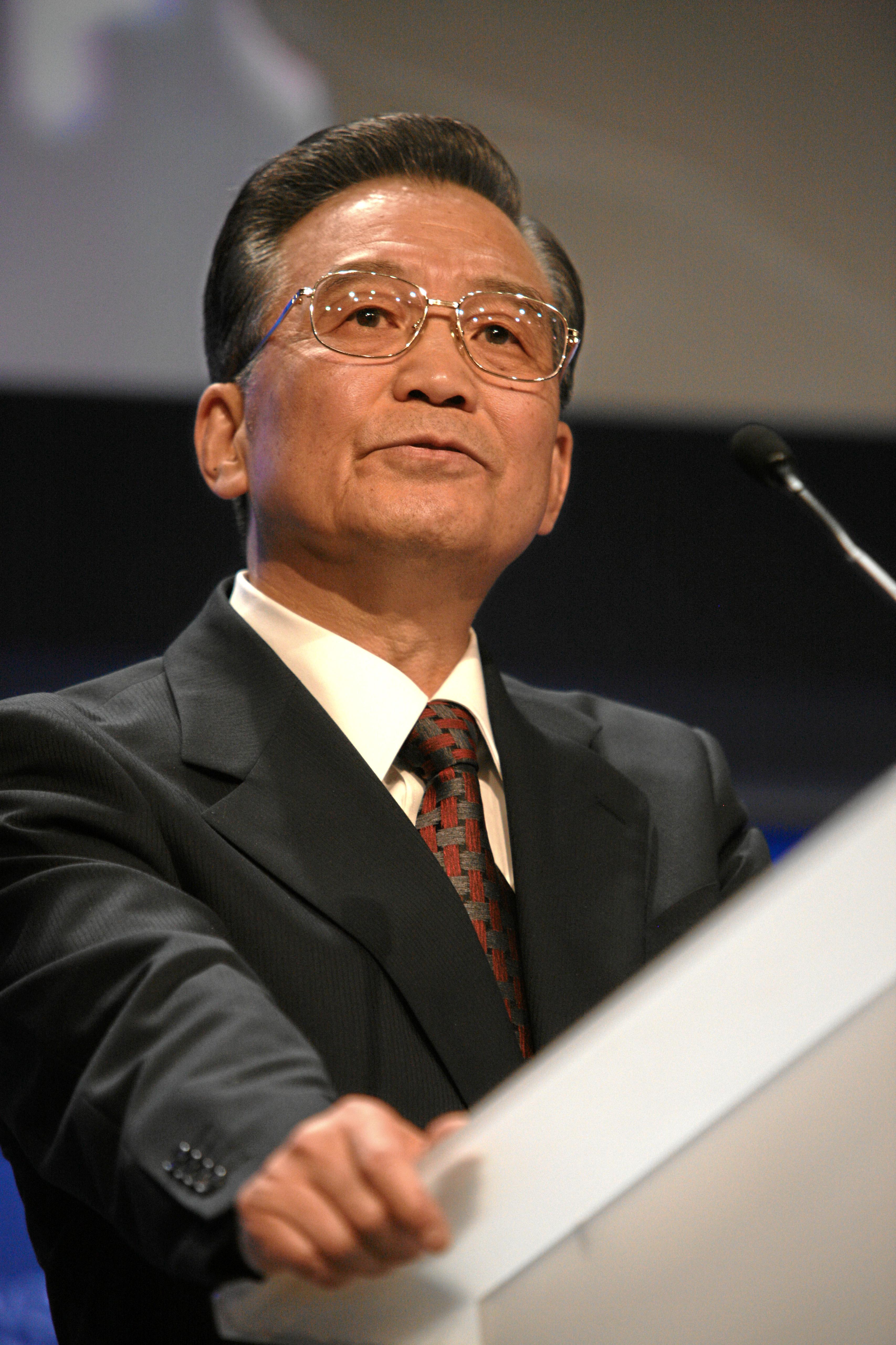 Wen Jiabao's quote #7