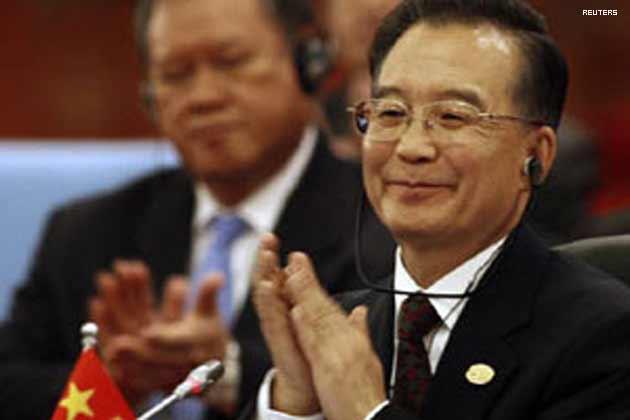 Wen Jiabao's quote #8