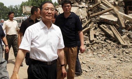 Wen Jiabao's quote #1