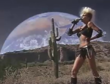 Wendy O. Williams's quote #1