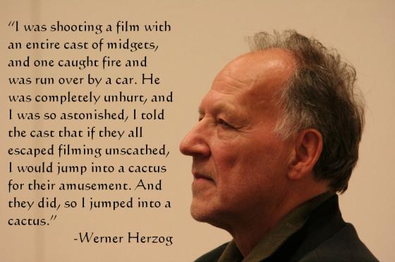 Werner Herzog's quote #3