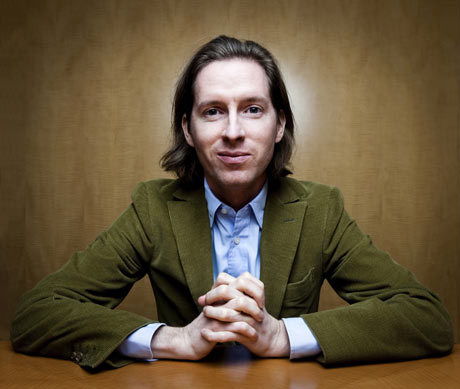 Wes Anderson's quote #7