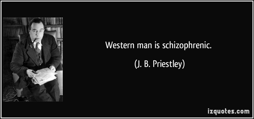 Western Man quote #1