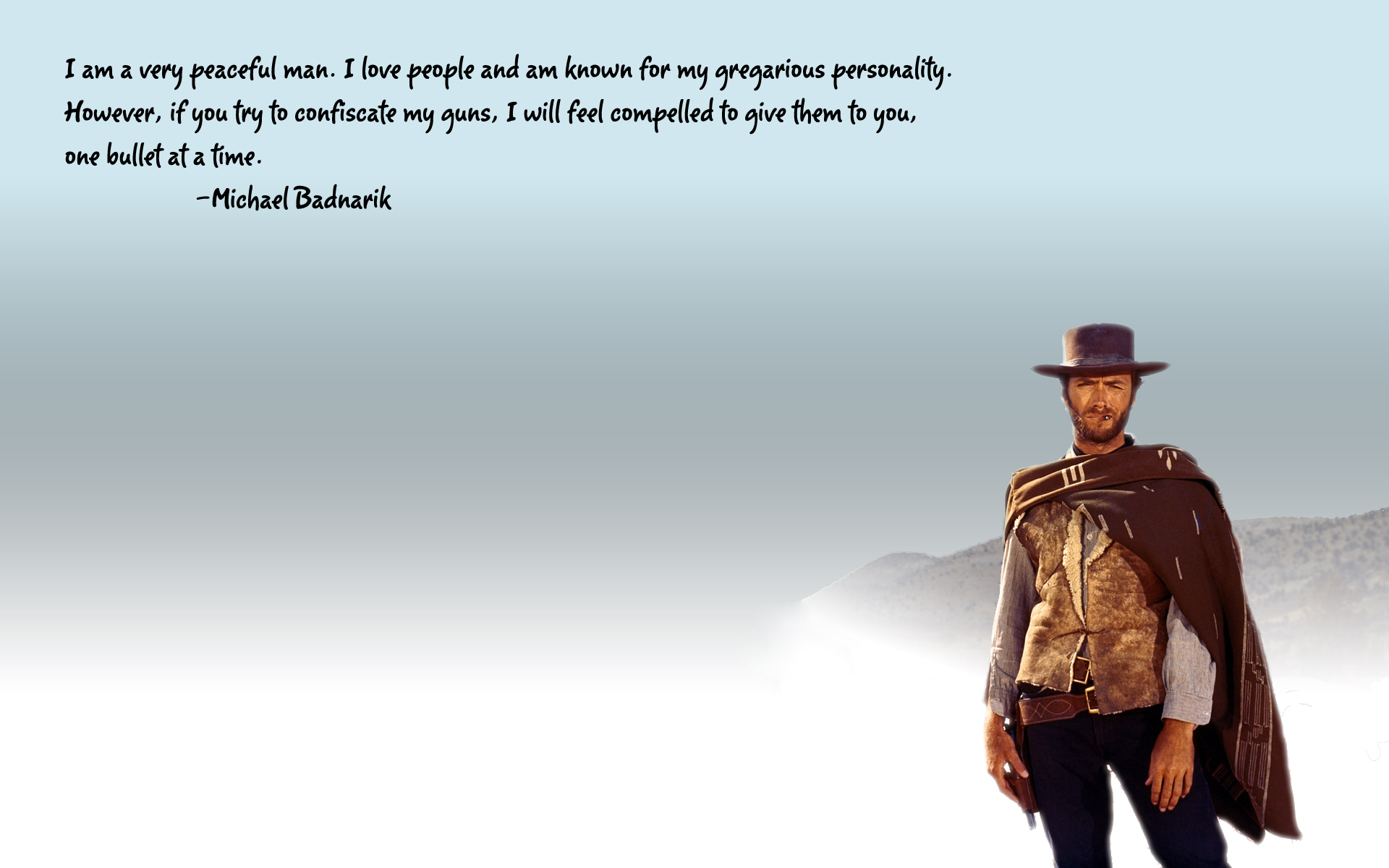 Western quote #5