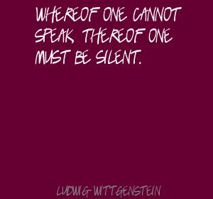 Whereof quote