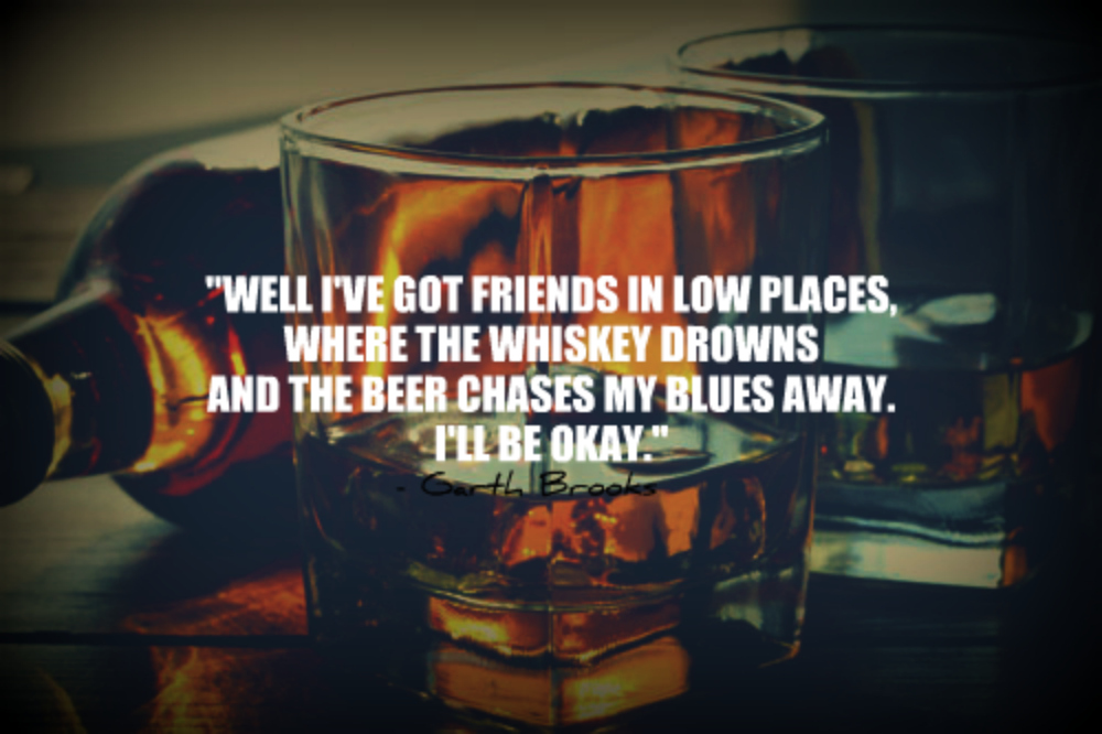 Whiskey quote #2