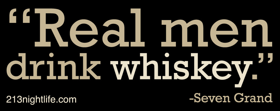 Whiskey quote #5