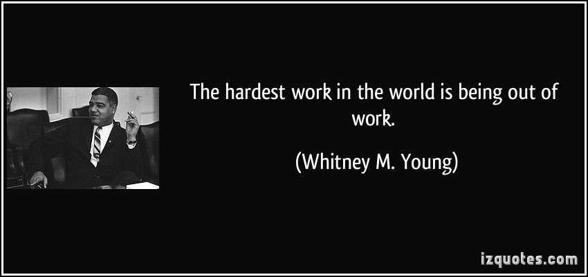 Whitney M. Young's quote #2