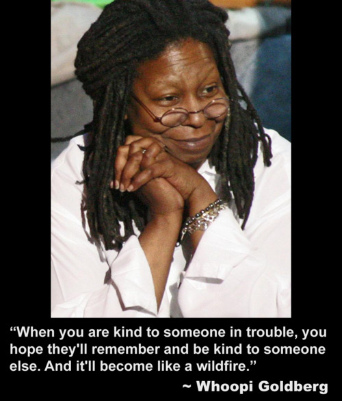 Whoopi Goldberg's quote #3