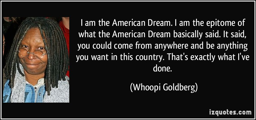 Whoopi Goldberg's quote #6