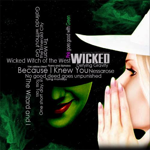 Wicked quote #8