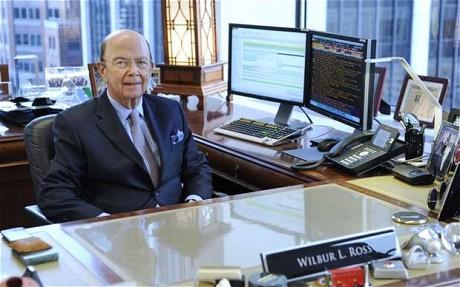 Wilbur Ross's quote #3
