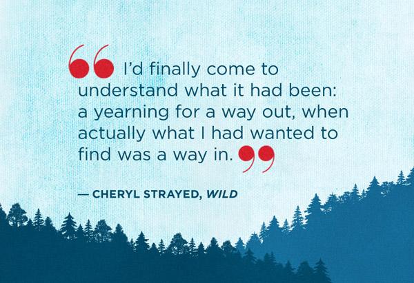 Wild quote #1