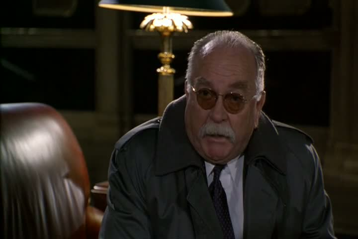 Wilford Brimley's quote #8