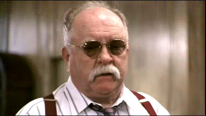 Wilford Brimley's quote #5