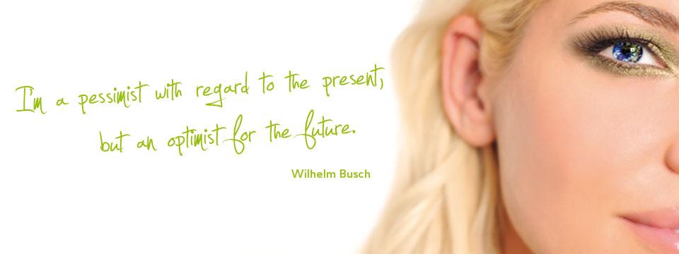 Wilhelm Busch's quote #1