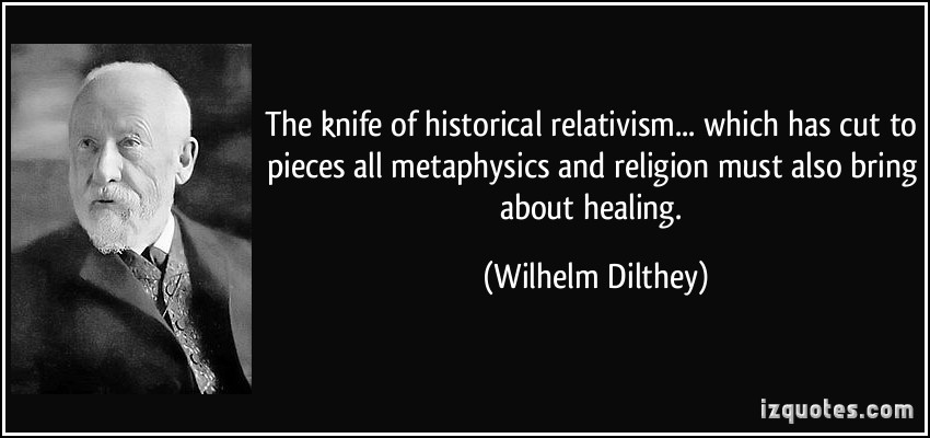 Wilhelm Dilthey's quote #4