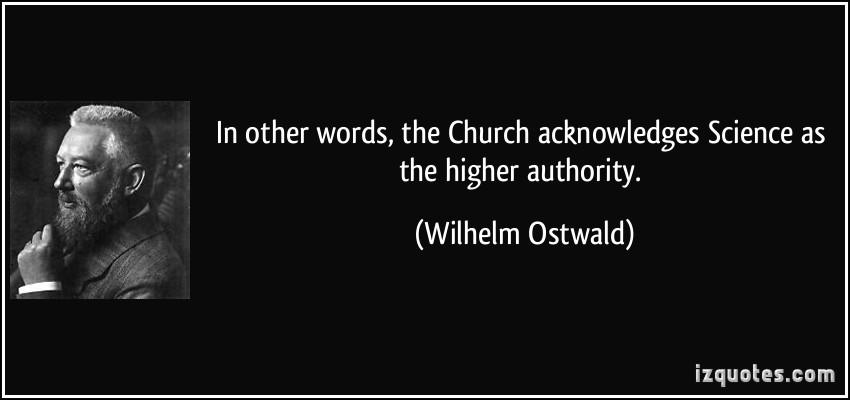 Wilhelm Ostwald's quote #4