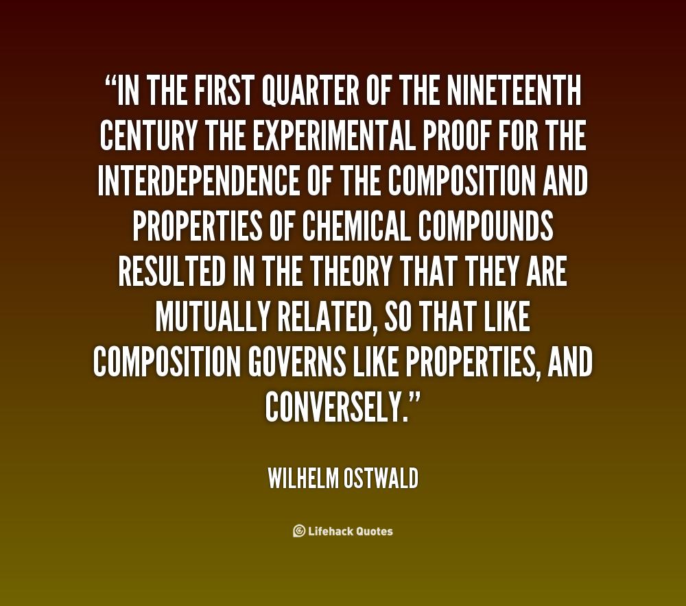 Wilhelm Ostwald's quote #7