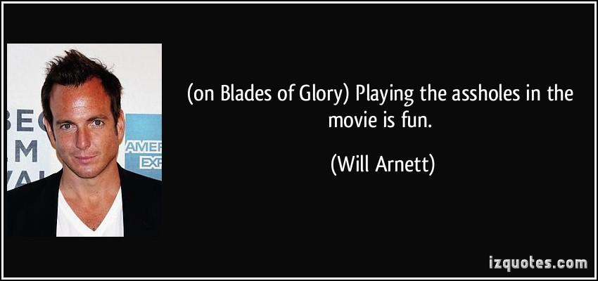 Will Arnett's quote #6