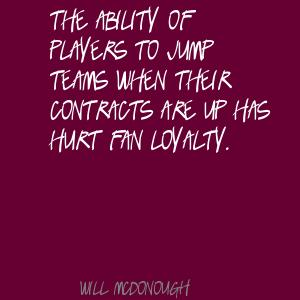 Will McDonough's quote #8