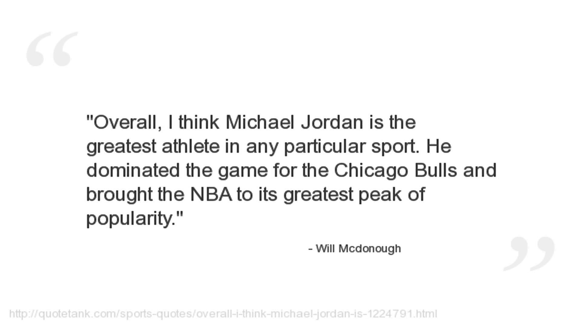 Will McDonough's quote #5