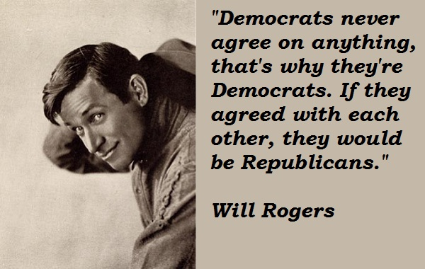 Will Rogers's quote #5