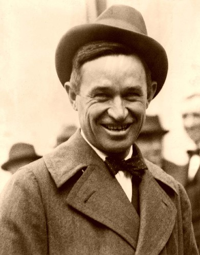 Will Rogers's quote #7