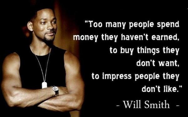 Will Smith quote #1