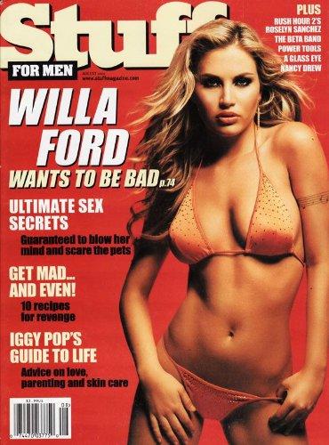 Willa Ford's quote #6