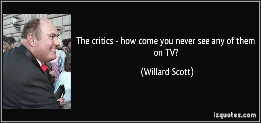 Willard Scott's quote #2