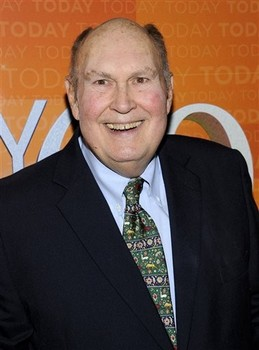 Willard Scott's quote #5