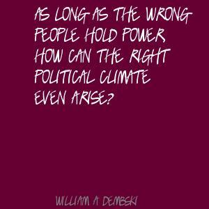William A. Dembski's quote #5