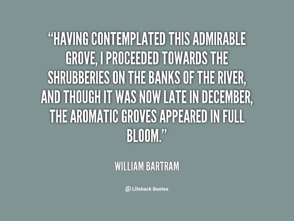 William Bartram's quote #3