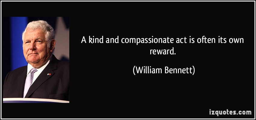 William Bennett's quote #1