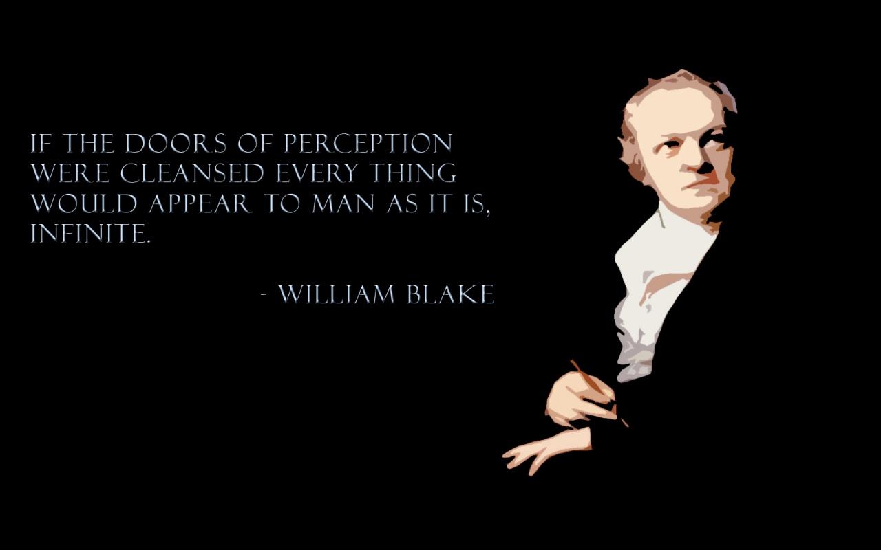 William Blake's quote #8