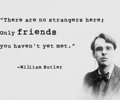 William Butler Yeats's quote #6