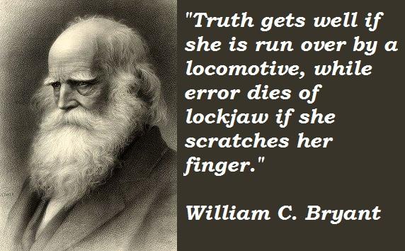 William C. Bryant's quote #6