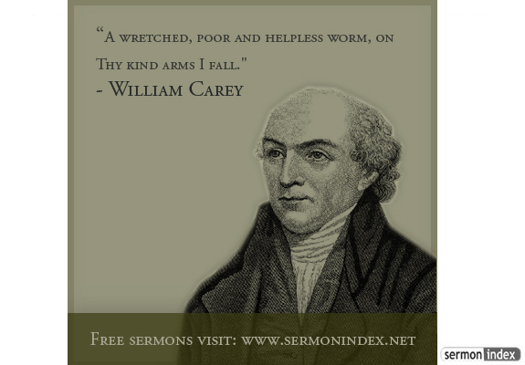 William Carey's quote #7