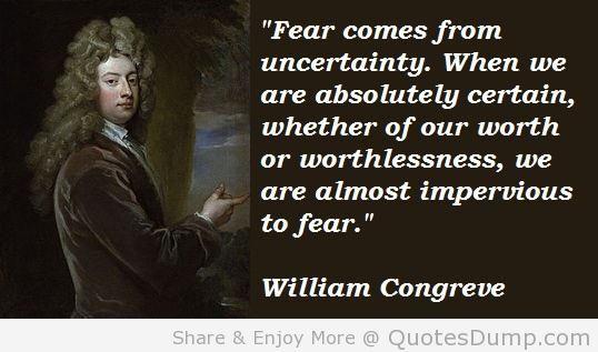 William Congreve's quote #8
