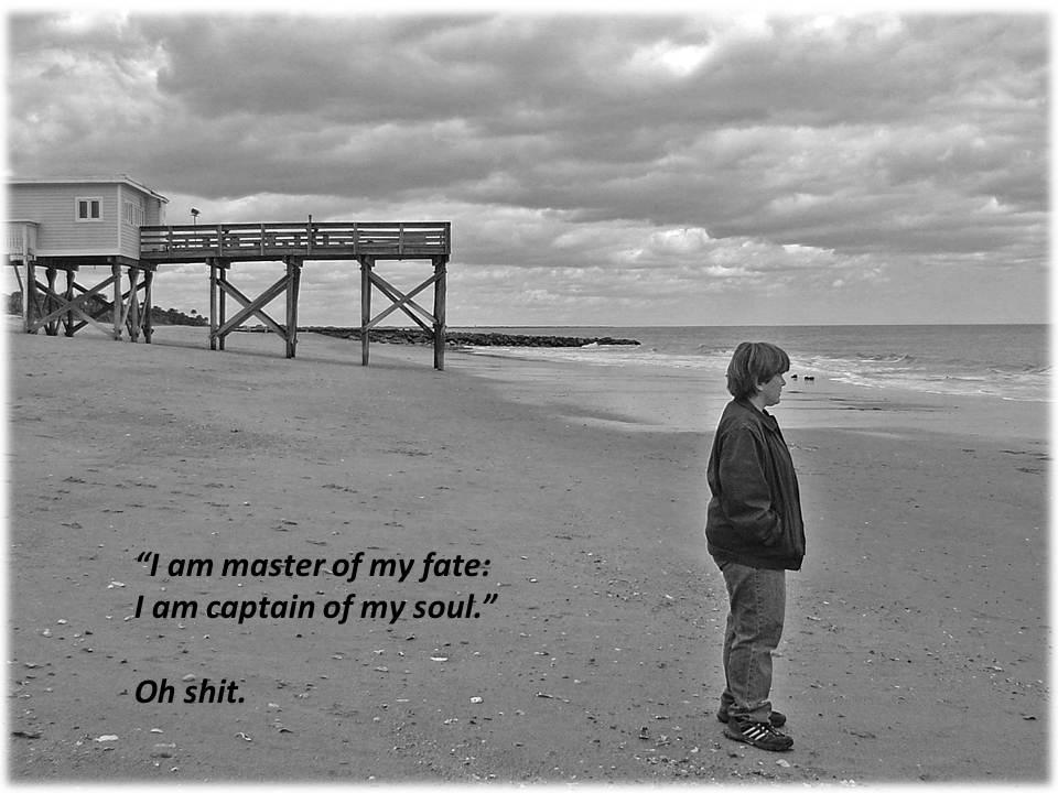 William Ernest Henley's quote #2