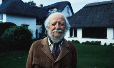 William Golding's quote #1
