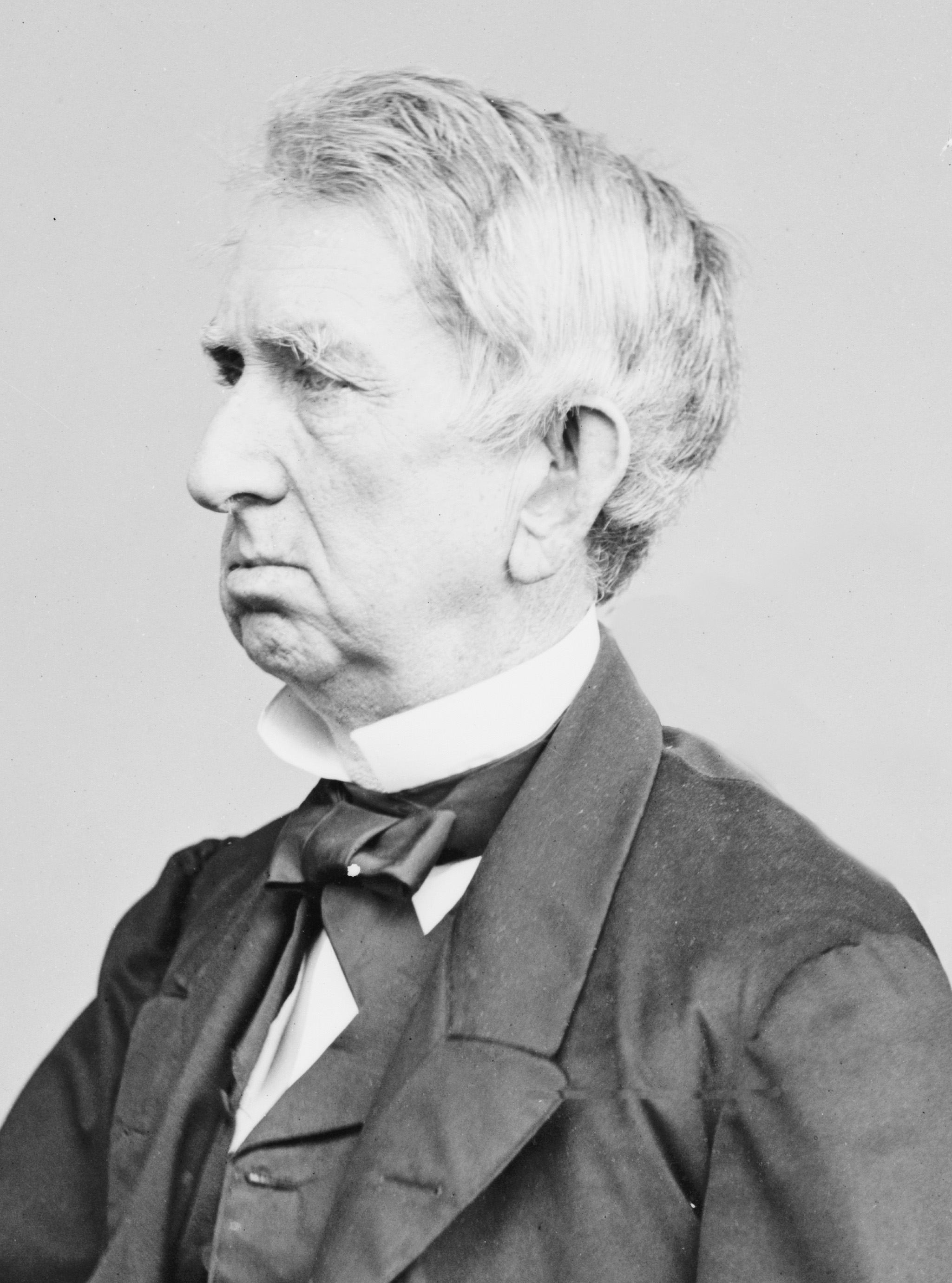 William H. Seward's quote #1