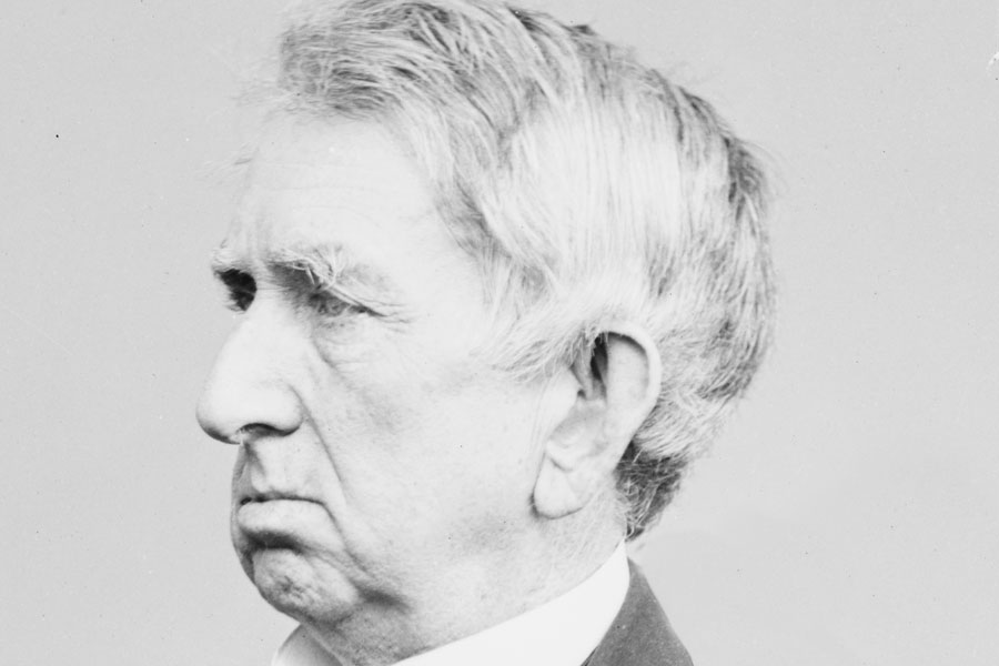 William H. Seward's quote #6