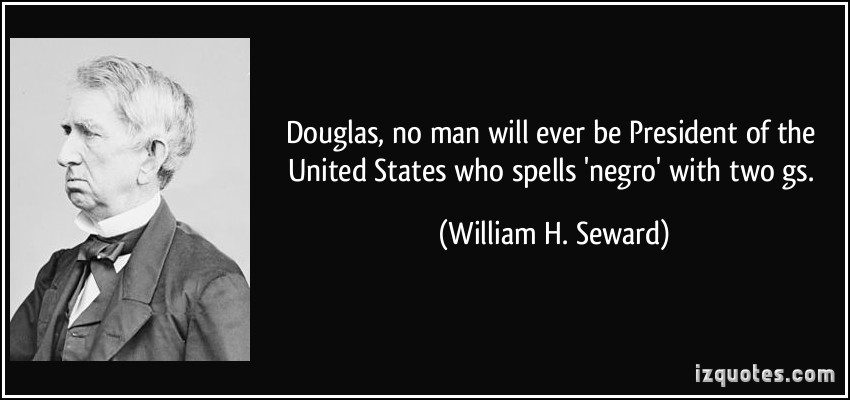William H. Seward's quote #8